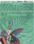 Societies and Environments in Southeast Asia