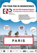 Neuroscience - ENP Graduate Program