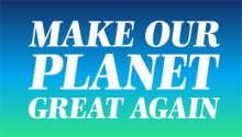 Lancement programmes de financement « Make Our Planet Great Again »